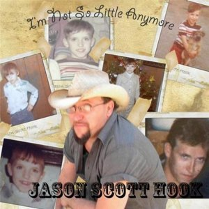 Jason Scott Hook 歌手頭像