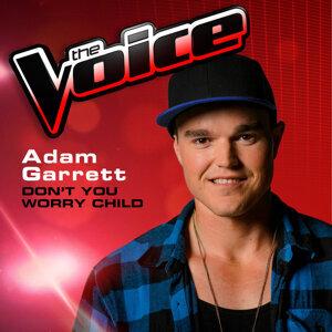 Adam Garrett 歌手頭像