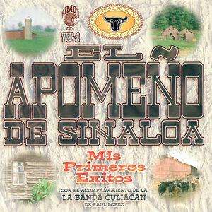 El Apomeno De Sinaloa 歌手頭像