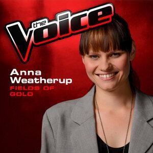 Anna Weatherup