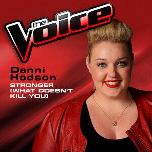 Danni Hodson