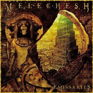 Melechesh 歌手頭像