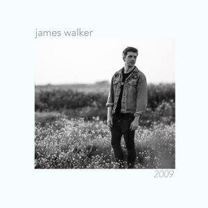 James Walker 歌手頭像
