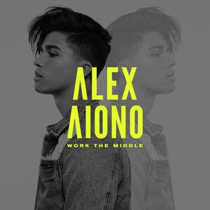 Alex Aiono 歌手頭像