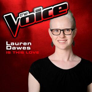 Lauren Dawes 歌手頭像