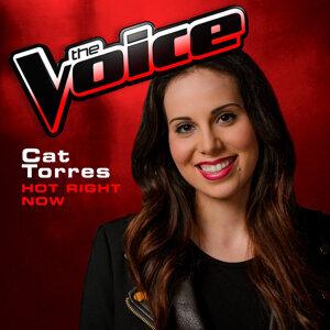 Caterina Torres 歌手頭像