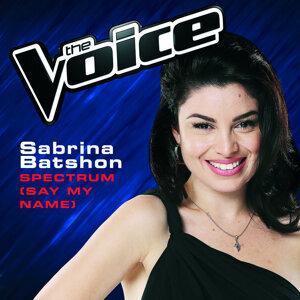Sabrina Batshon