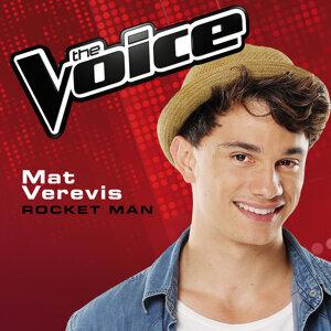 Mat Verevis