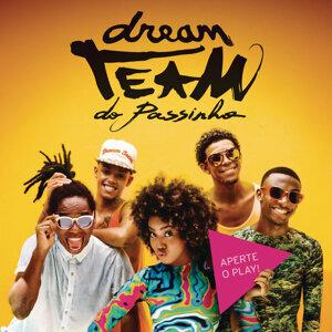 Dream Team do Passinho 歌手頭像
