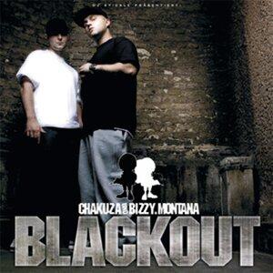 Chakuza & Bizzy Montana 歌手頭像