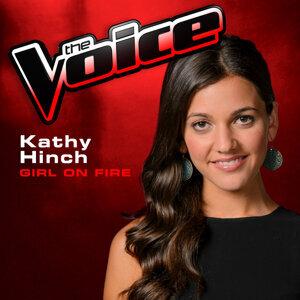 Kathy Hinch