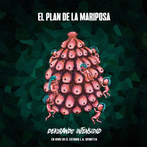 El Plan De La Mariposa 歌手頭像