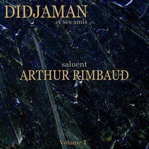 Arthur Rimbaud 歌手頭像