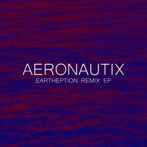 Aeronautix 歌手頭像