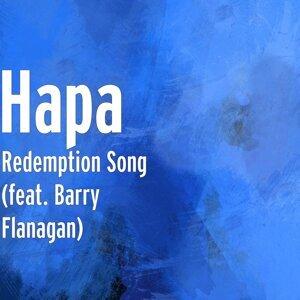 Hapa & Barry Flanagan 歌手頭像
