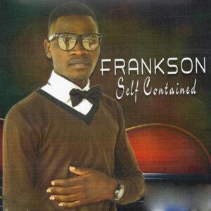 FrankSon 歌手頭像