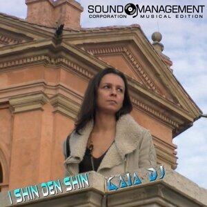 Gaia DJ 歌手頭像