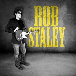 Rob Staley 歌手頭像