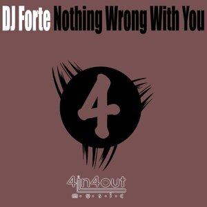DJ Forte 歌手頭像