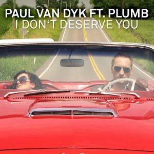 Paul van Dyk, Plumb 歌手頭像