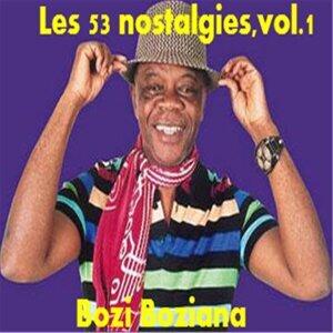 Bozi Boziana 歌手頭像