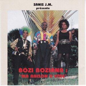 Bozi Boziana