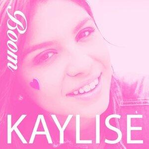 Kaylise 歌手頭像