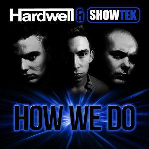 Hardwell & Showtek 歌手頭像