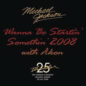 Michael Jackson with Akon 歌手頭像