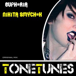 Nikita Smychok 歌手頭像