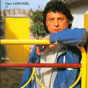 Manu Lann Huel 歌手頭像