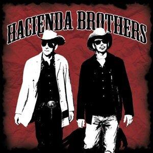 Hacienda Brothers 歌手頭像