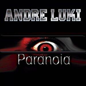 Andre Luki 歌手頭像
