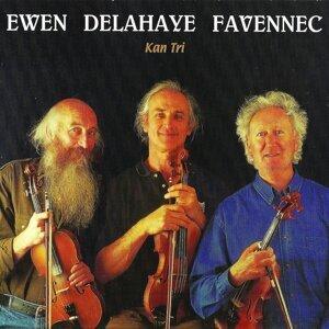 Ewen, Delahaye, Favennec 歌手頭像