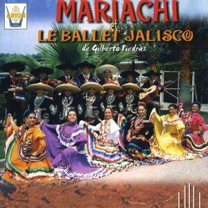 Mariachi, Le Ballet Jalisco, Gilberto Piedras 歌手頭像