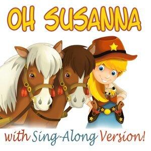 Oh Susanna 歌手頭像