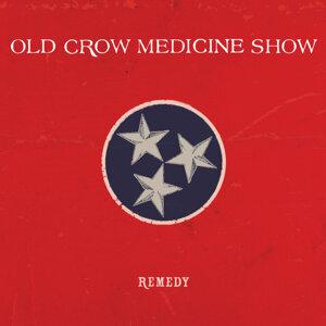 Old Crow Medicine Show 歌手頭像