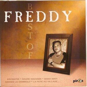 Freddy アーティスト写真