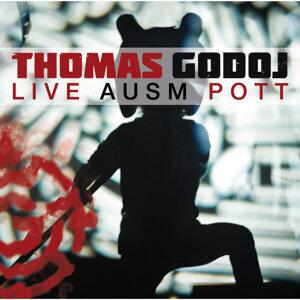 Thomas Godoj (湯瑪斯高德) 歌手頭像