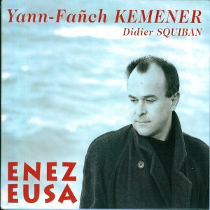 Yann-Fanch Kemener, Didier Squiban