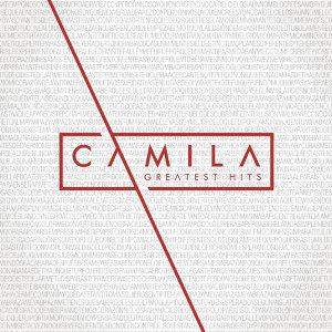 Camila (卡蜜拉樂團) 歌手頭像