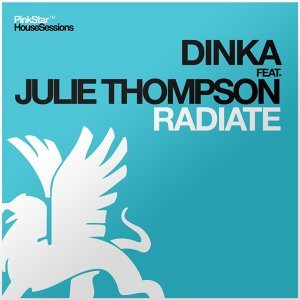 Dinka feat. Julie Thompson 歌手頭像