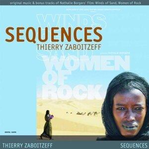 Thierry Zaboitzeff 歌手頭像