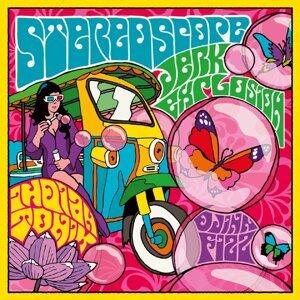 Stereoscope Jerk Explosion 歌手頭像