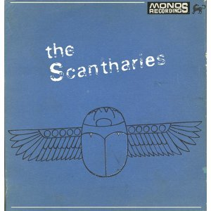 The Scantharies 歌手頭像