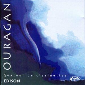 Quatuor de Clarinettes Edison 歌手頭像