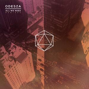 ODESZA feat. Shy Girls 歌手頭像