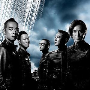 鄭伊健&陳小春&謝天華&錢嘉樂&林曉峰 (Ekin Cheng & Jordan Chan & Michael Tse & Chin Kar Lok & Jerry Lamb) 歌手頭像