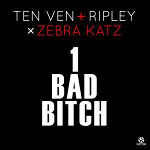 Ten Ven,Zebra Katz 歌手頭像