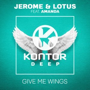Jerome & Lotus feat. Amanda